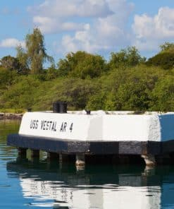 pearl harbor experience
