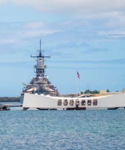 Pearl Harbor Experience from Maui