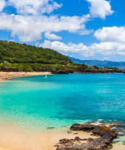 Oahu Circle Island