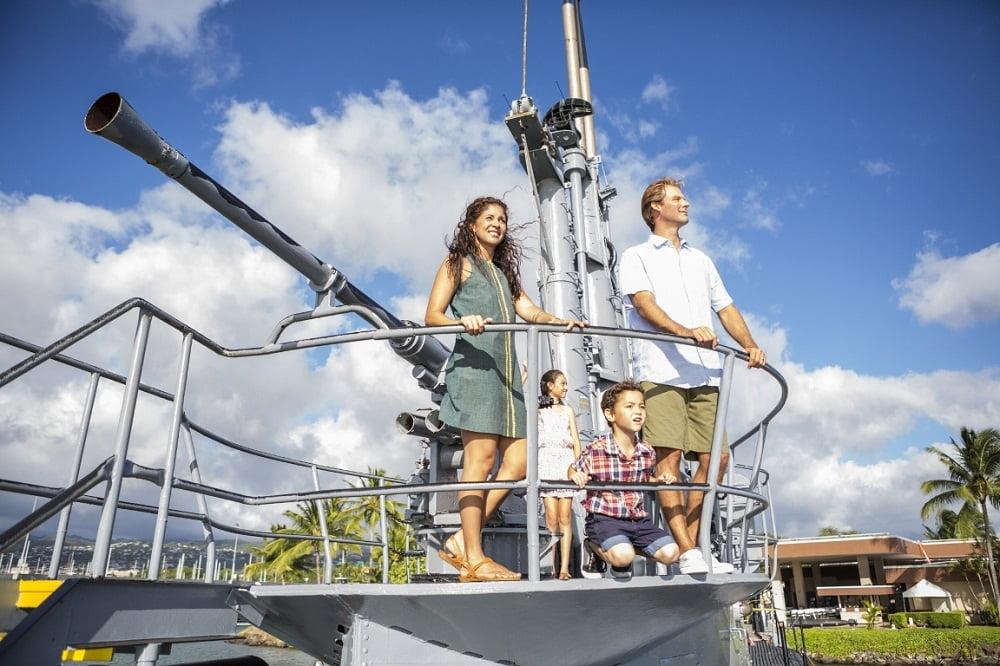 Tours Maui To Pearl Harbor